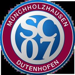 SC 07 Münchholzhausen Dutenhofen